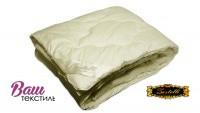 Одеяло из шерсти мериноса ZASTELLI Шерстяное