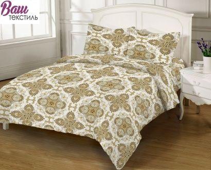 Комплект постельного белья Zastelli 21 Викторианский стиль хлопок фото