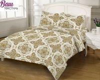 Комплект постельного белья Zastelli 21 Викторианский стиль хлопок