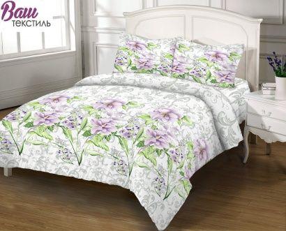Комплект постельного белья Zastelli 1001 Сон в летнюю ночь хлопок фото