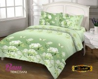 Bed linen set Zastelli 7263 Cotton фото