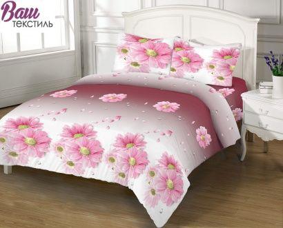 Комплект постельного белья Zastelli 8534 Изумление хлопок фото