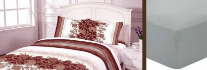 Bed linen set Zastelli Susanna фото 2