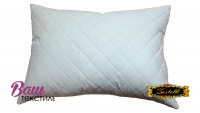 Pillow Bel Goose Dua Seta (down-silk) фото