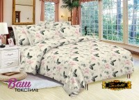 Комплект постельного белья Zastelli xtl11620 Восприятие жатка