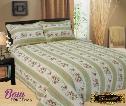 Bedspread Zastelli 3688 cotton фото