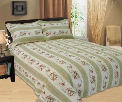 Bedspread Zastelli 3688 cotton фото 2