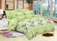Bed linen set Zastelli 11616 Seersucker