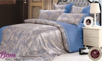 Bed linen set Word of Dream JQ29 Jacquard фото