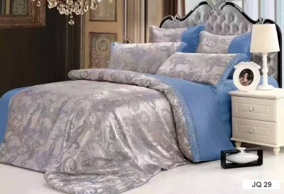 Bed linen set Word of Dream JQ29 Jacquard фото 2