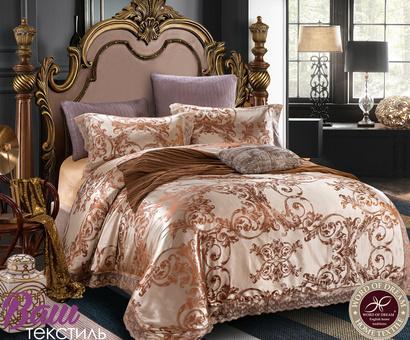Bed linen set Word of Dream JQ41 Jacquard фото