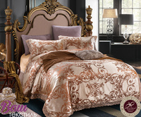 Bed linen set Word of Dream JQ41 Jacquard фото