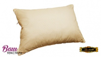 Подушка антиаллергенная ZASTELLI Бульбашка фото