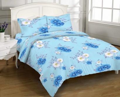 Bed linen set Zastelli 8252 Calico Gold USA фото 2