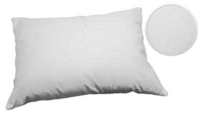 Down pillow ZASTELLI Ostrich фото