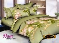 Bed linen set Zastelli 11770 Microsateen фото