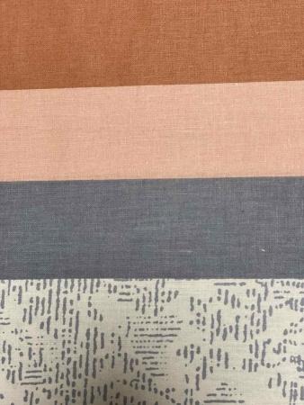 Постельное белье Zastelli 1210 Азулежу бязь Премиум фото 8