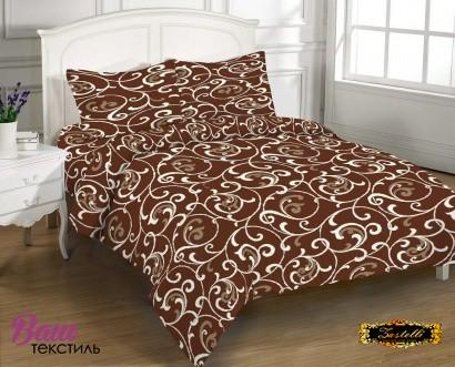 Bed linen set Zastelli 40-0456 Calico Premium фото