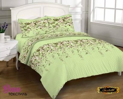 Bed linen set Zastelli 3-914 Calico Premium фото
