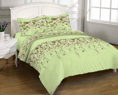 Bed linen set Zastelli 3-914 Calico Premium фото 2