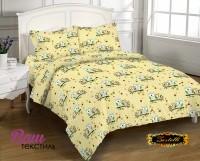 Bed linen set Zastelli 8815 Calico Premium