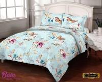 Комплект постельного белья Zastelli Butterfly бязь Премиум