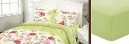Bed linen set Zastelli 8251 фото 2