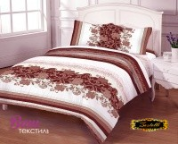 Bed linen set Zastelli Suzanna Cotton