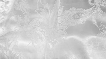 Постільна білизна Word of Dream JQ10 Срiбний жаккард фото 4