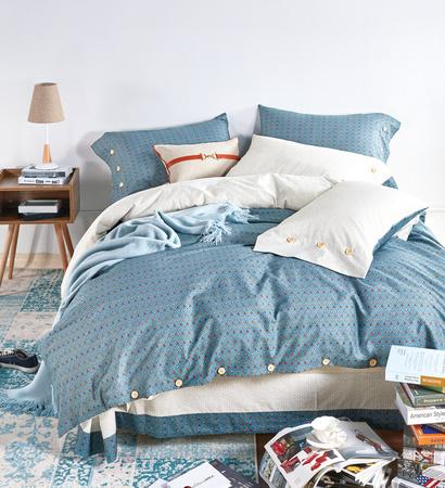 Bed linen set Word of Dream SH5656 Sateen  фото 3