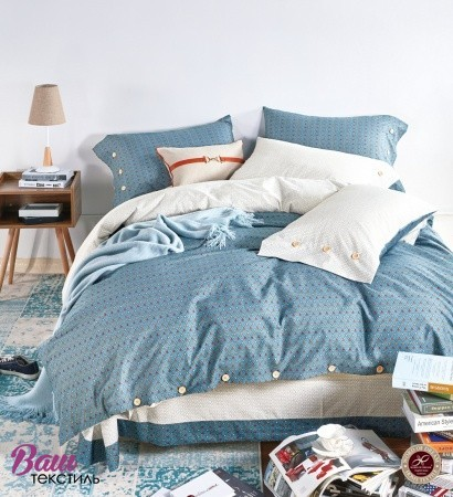 Bed linen set Word of Dream SH5656 Sateen  фото