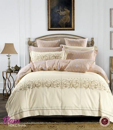 Дизайнерское постельное белье Word of Dream SH7172 Величие Сатин фото