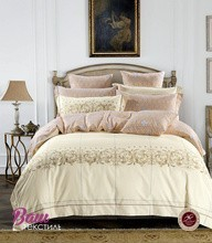 Bed linen set Word of Dream SH7172 Sateen  фото