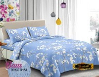Bed linen set Zastelli 6981 Seersucker