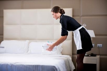 Банні рушники для готелів фото 3