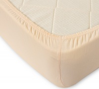 Fitted sheet from manufacturer wholesele Zastelli  фото