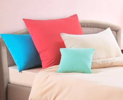 Pillow cases from manufacturer wholesele Zastelli фото 4