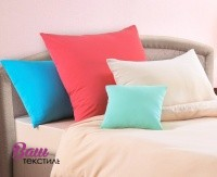 Pillow cases from manufacturer wholesele Zastelli фото