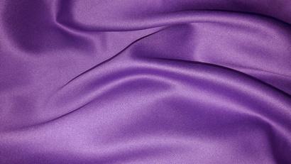 Постельное белье Zastelli Eggplunt шелк темно-фиолетовый фото 5