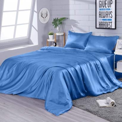 Silk Bed Linen Inky Zastelli  фото 2