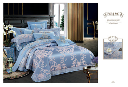 Bed linen set Word of Dream FSM507 фото 3