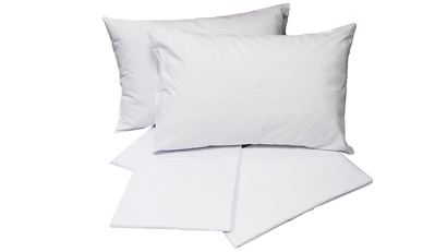 Jacquard Bed linen set Zastelli 100% Cotton фото 6