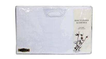 Jacquard Bed linen set Zastelli 100% Cotton фото 4