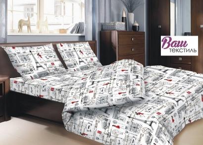 Комплект постельного белья Zastelli 102 хлопок фото
