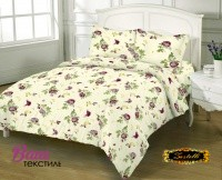 Bed linen set Zastelli 2649 Cotton фото