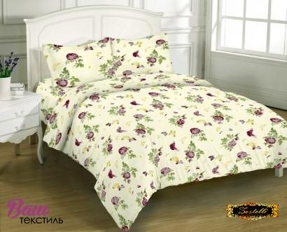 Bed linen set Zastelli 2649 Cotton Gold USA фото