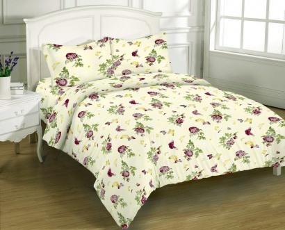 Bed linen set Zastelli 2649 Cotton Gold USA фото 2