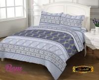 Комплект постельного белья Zastelli 8234 хлопок