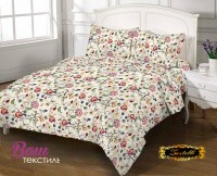 Bed linen set Zastelli 9210 Cotton фото