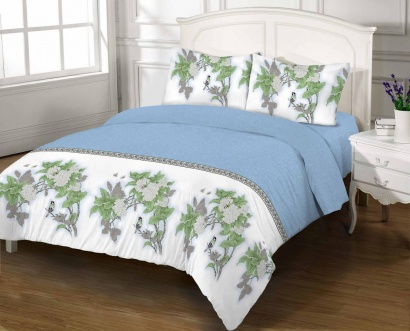 Bed linen set Zastelli 20254 Cotton фото 3